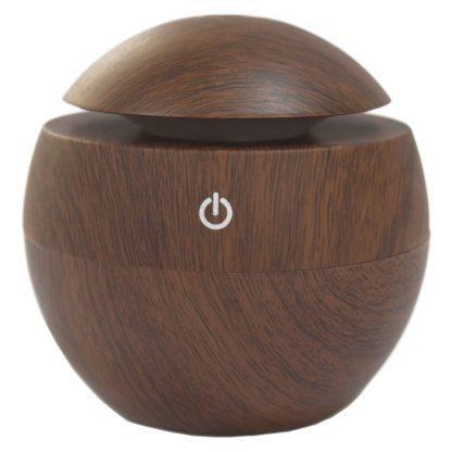 Mushroom Rosewood Aromatherapy Atomiser