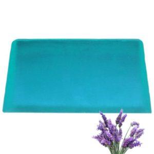 Lavender Aromatherapy Soap Slice