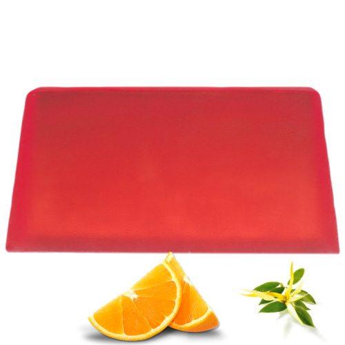 Ylang Ylang & Orange Aromatherapy Soap Slice