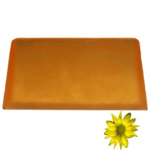 May Chang Aromatherapy Soap Slice