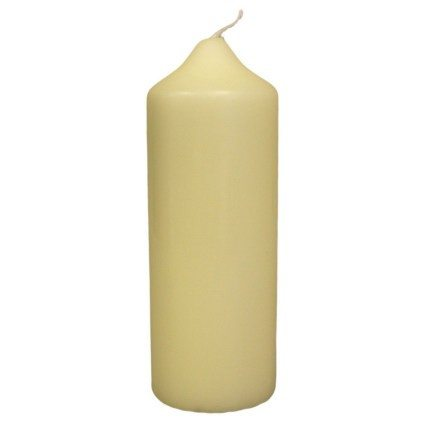 Church Candle - Pillar - 165 x 60mm