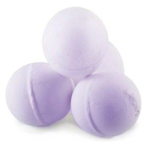 Clary Sage & Juniper Aromatherapy Bath Bomb