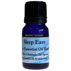 Sleep Easy Essential Oil Blend – 10 ml