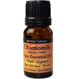 Chamomille Roman Pure Essential Oil 10ml