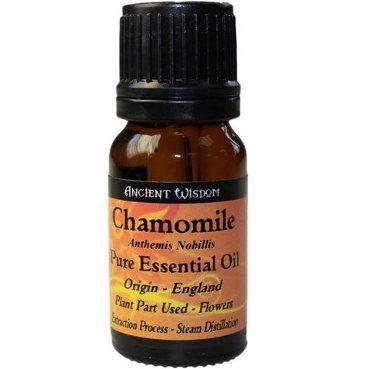 Chamomille Roman Pure Essential Oil 10ml