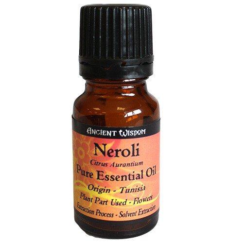 Neroli Pure Essential Oil 10ml