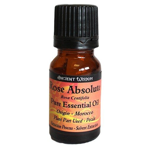 Rose Absolute Essential Oil 10ml