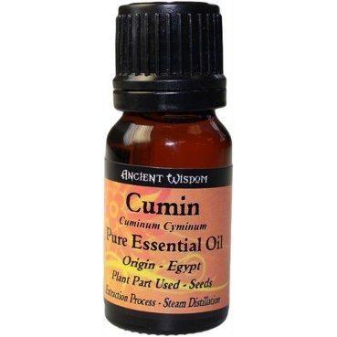 Cumin Seed Essential Oil 10ml