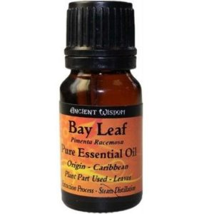 Bay Leaf Essential Oil 10ml