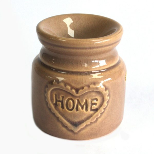 Small Home Oil Burner - Grey - Home