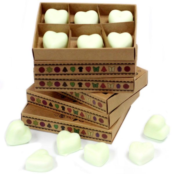 Luxury Soy Wax Melts Apple Spice