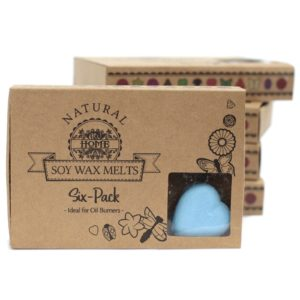 Luxury Soy Wax Melts Dewberry