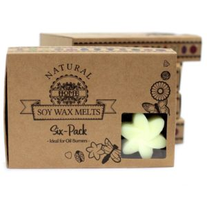 Luxury Soy Wax Melts Lemon Harvest