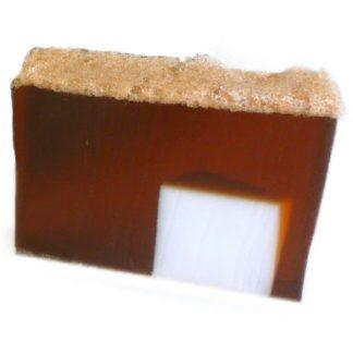 Kola Kraze Soap - 100g Slice