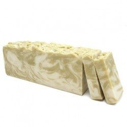 Argan Oil Artisan Olive Oil Soap by the Slice
