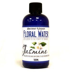 Floral Flower Water - Jasmine