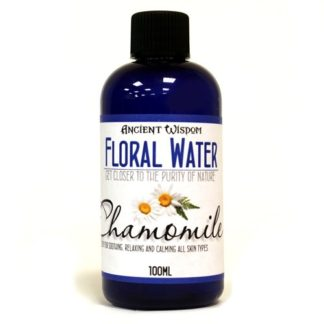Floral Flower Water Chamomile Aromatherapy