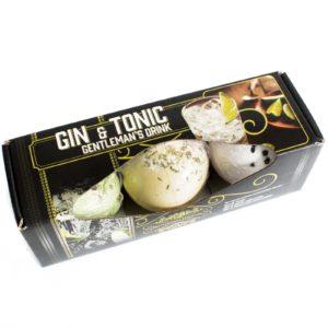 Cocktail Bath Bombs